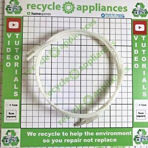 Genuine Washing Machine Hoover / Candy / Haier Font Tub Gasket Clip 41018408