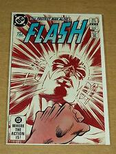 FLASH #321 DC COMICS MAY 1983