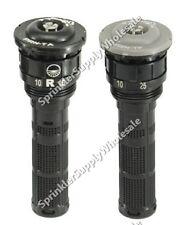 Toro Precision Rotating Nozzle & FREE Tool 14- 26 Feet  45°-360° PRN-TA PRN-TF