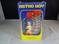Astro Boy Volume 4 VHS Anime Manga - Brand New