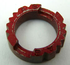 Campagnolo Syncro Shifter Insert 6 Speed A6 Red For Chorus Vintage Bike NOS