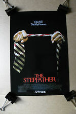 """The Stepfather Movie Poster (11.5"""" X 17"""")"""
