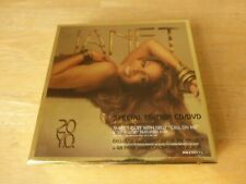 Janet Jackson ‎– 20 Y.O. - CD + DVD Box Set with Photo Album