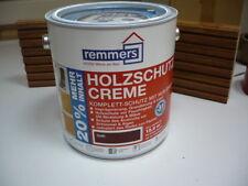 Gut bekannt Remmers Holzschutz Creme günstig kaufen | eBay LL54