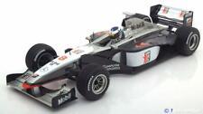 1:18 Minichamps McLaren Mercedes MP4-13 World Champion Hakkinen 1998