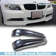 Stock In LA! Painted #A22 BMW 3-Ser E90 4DR Sedan Front Bumper Lip Splitter 335i
