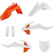 ACERBIS - 2791525226 - KTM Standard Replacement Plastic Body Kit