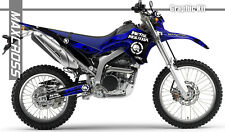 YAMAHA WR250R WR250X ALL YEARS MAXCROSS GRAPHICS KIT DECALS STICKERS FULL KIT-13
