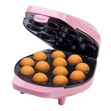 Cake Pop MÁQUINA cakepopmaker para 12 Delicioso CAKE-POPS, Cake pops-gerät