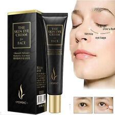 Rapid Eye Anti Aging Wrinkles Cream Improve Dryness - The Skin Eye Cream Fr Face