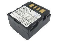 Reino Unido batería Para Jvc Gr-d240 Gr-d246 Bn-vf707 Bn-vf707u 7.4 v Rohs
