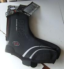Pro Bike Gear Shoe Covers / Overshoes Size M MTB 35-37 Race 37 - 40