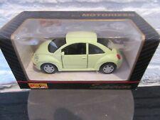 Maiso superior 1:43 VW volkswagen new beetle