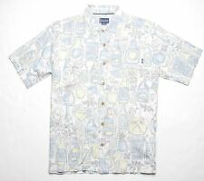 Jack O'Neill Stoke Shirt (M) Light Grey