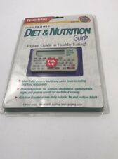 Franklin Diet And Nutrition Guide SLM-110