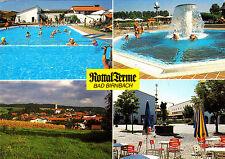 Bad Birnbach , Rottal-Therme , Ansichtskarte ,1993 gelaufen