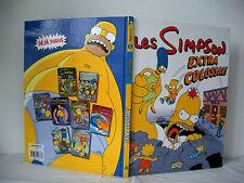 Les Simpson. Extra Colossal (T. 9) Matt Groening - Jungle 2010