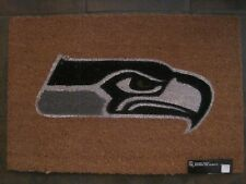 The Memory Company Seattle Seahawks Logo Door Mat