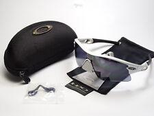 Oakley RADAR PATH White Chrome Occhiali da sole Occhiali M Frame EV zero m2 Jawbone