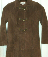 767252a03 Bradley Bayou Suede Coats & Jackets for Women for sale | eBay