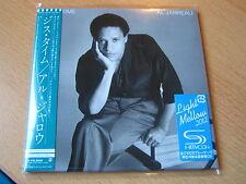 """AL JARREAU """"This Time""""   Japan mini LP SHM CD"""