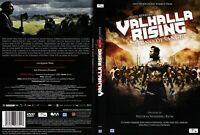 VALHALLA RISING - Regno di Sangue - Film Blu-Ray nuovo sigillato raro italiano