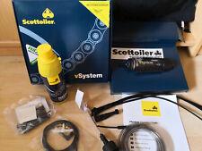 Scottoiler V-System Universal Kit z.b.  für  Triumph Tiger 800 XC XCX XR XRX