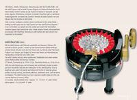 addi-Express professional, Schnellstrickmaschine - 22 Nadeln Art. 990-2