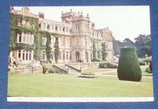 SOMERLEYTON HOUSE