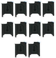 10pcs SIM SLOT TRAY HOLDER FOR SONY XPERIA T2 ULTRA DUAL D5303 D5306 D5322 X50MH