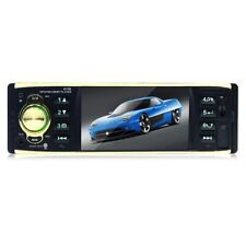 4019B Bluetooth Car MP5 Radio Video Player 4.1 inch AUX USB Head In-Dash Units