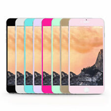For iPhone 6Plus/6SPlus Color Temepered Glass Front Screen Protector Cover Film