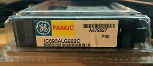 BRAND NEW GE FANUC SERIES 9030 IC693ALG222C