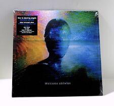 HOW TO DESTROY ANGELS Welcome Oblivion 180-gram VINYL 2xLP + CD Sealed NIN