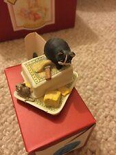 Peter Fagan Colourbox cats - Mousetrap HS802