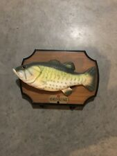 big mouth billy bass singing fish For Parts (A)