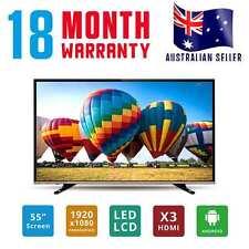 "SONIQ 55"" FHD LED LCD SMART TV (REFURBISHED) T2S55V16A-AU"