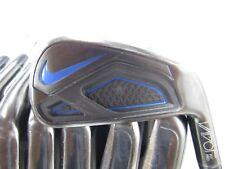 Used RH Nike Vapor Fly Pro (4-PW,AW) Iron Set TT XP 95 Steel Stiff S Flex
