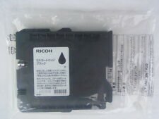Genuine Ricoh  GC31 Black ink catridge for GXe2600/e3300/e3300N/e3350N/e5500N