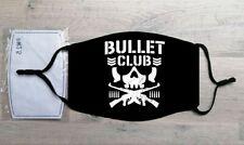 Bullet Club face mask (AEW WWE NJPW Roh)