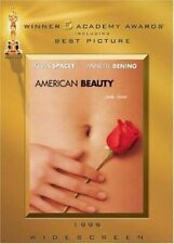 American Beauty (1999) - Each Dvd $2 Buy At Least 4