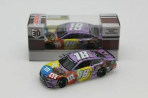 KYLE BUSCH, FUDGE BROWNIE, #18, 1/64 ACTION 2021 CAMRY, IN STOCK, FREE SHIPPING