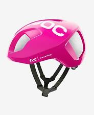 POC Sports Ventral Spin Aero Cycling Helmet Pink Size Small