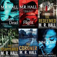 M R Hall  - Jenny Cooper Kit - 0.5 to 5 +Innocent + 6 Kit [P.D.F - Eb00k] FAST
