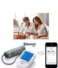 Sanitas SBM 67 Blood Pressure Monitor with Bluetooth MOBILE APP BNIB