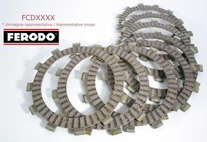 Ferodo Kit Scheiben Kupplung Standard für Honda CB 100 N 1980