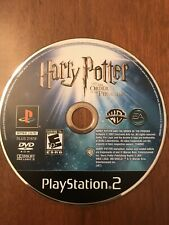 Harry Potter and the Order of the Phoenix PlayStation 2 PS2 DISC ONLY - Tested!!
