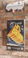 Monty Pythons Life of Brian VHS Video Tape Vintage Classic Comedy TBLO
