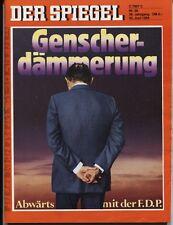 Der Spiegel Nr. 26/1984