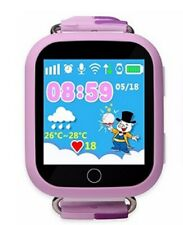 GPS Kids Watch (Roze / Pink